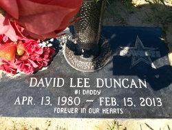 David Lee Duncan