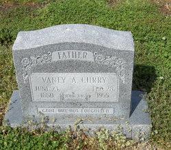 Vaney Allen Curry