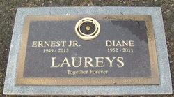 Ernest Joseph Laureys, Jr