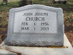 John Joseph Church
