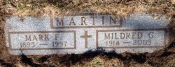 Mark Francis Martin