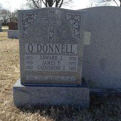 Edward John O'Donnell