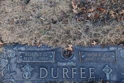 Nora C. <i>Gath</i> Durfee