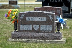 Ida Marie <i>Thornton</i> Waggoner