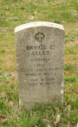 Bruce Carter Alley