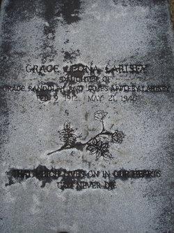 Grace Leona Larisey
