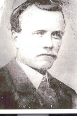 Halvor C. (Christian) (Kristiansen) Johnson