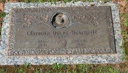 Clayborn Dolph Heath, III