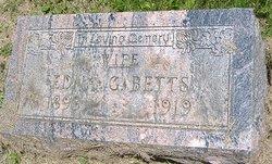 Edna Gusta <i>Ernst</i> Betts