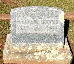 H Eugene Cooper