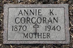 Annie Corcoran
