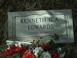 Kenneth G A Edwards