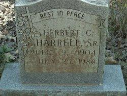 Herbert C Harrell, Sr