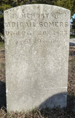 Abigail Somers