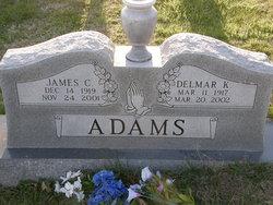 Delmar Kate <i>Alley</i> Adams