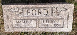 Henry S. Ford