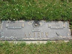 Katherine F Andrew