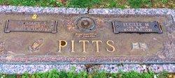 Horace Stuart Pitts