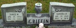 Sandra Louise <i>Helms</i> Griffin