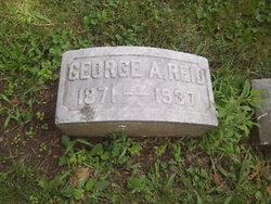 George Andrew Reid