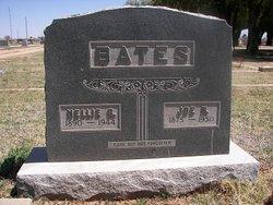 Nellie <i>Gill</i> Bates