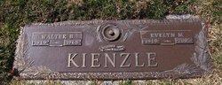 Evelyn M Kienzle