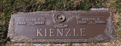 Walter B Kienzle