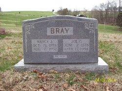 Joseph A Josephus Bray