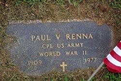 Paul V. Renna