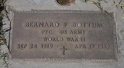 Bernard Francis Bottum