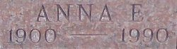 Anna E Grano