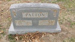 Thomas Robert Patton