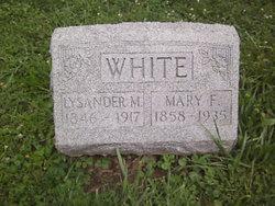 Lysander Morris White