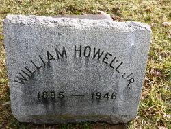 William Howell, Jr