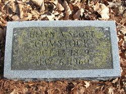 Helen Augusta <i>Scott</i> Comstock