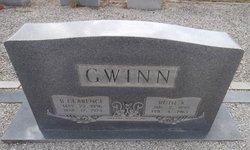Bennie Clarence Gwinn