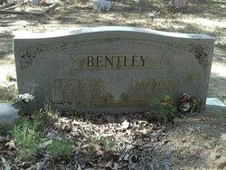 John Milton Bentley