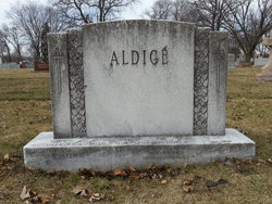 Madison J. Aldige, Sr