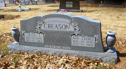Jesse James Creason, Sr