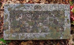 Egbert Chambers
