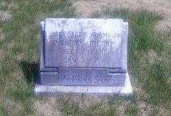 George Raymond Adams, Jr