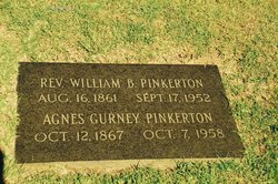 Agnes G Pinkerton