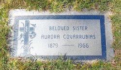 Maria Aurora Covarrubias