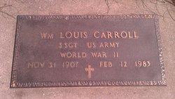 William Louis Carroll