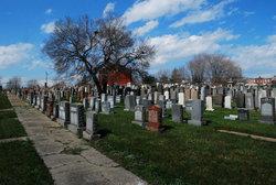 Hebrew Orthodox Memorial Cemetery