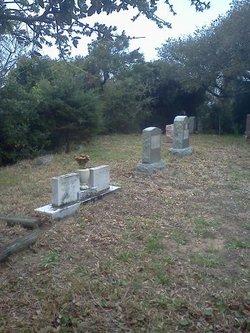 Austin Road Cemetery