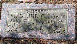 Virgiline Carol Lown