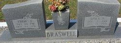 Eddie J Braswell