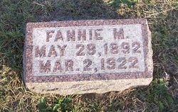 Fannie May <i>Wallace</i> Ray