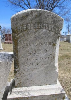 Irene S <i>Hussey</i> Bishop